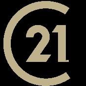 new c21 logo
